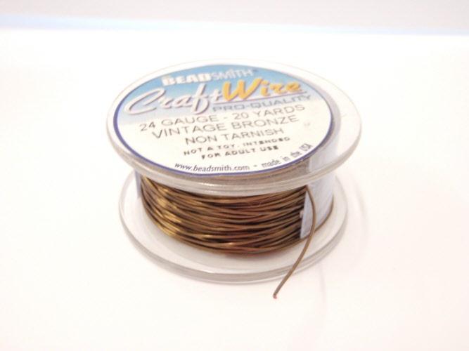 Craft Wire